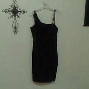 Jones New York Black Cocktail Dress Size 12